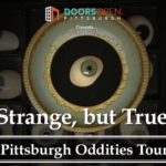 Pittsburgh oddities bus tour