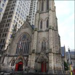 Trinity Cathedral exterior featured image