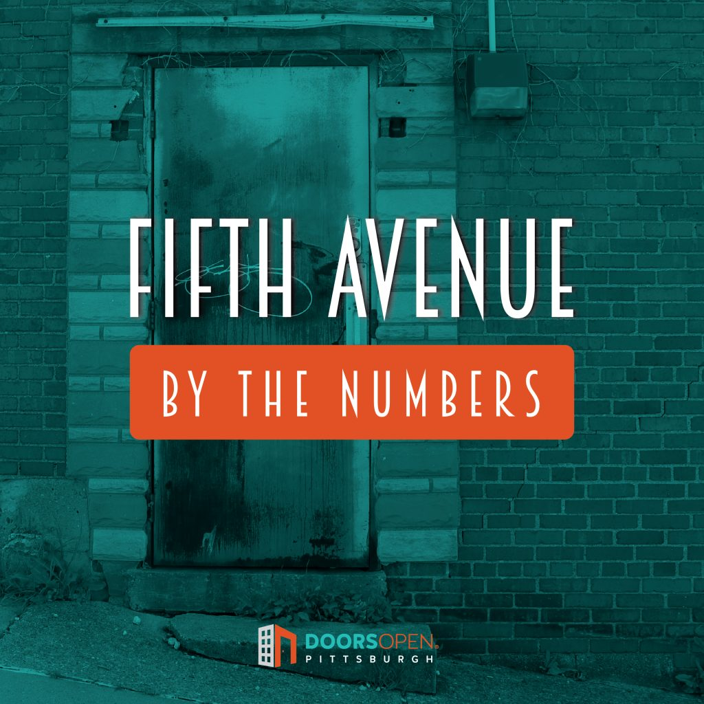 Fifth Avenue by the Numbers
