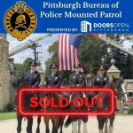 Mounted Police Tour Sold Out